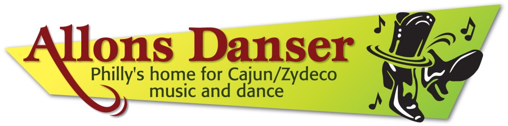 Join Beck's and Allons Danser for a Zydeco Dinner Dance with Andre Thierry, Sat. , Mar. 8