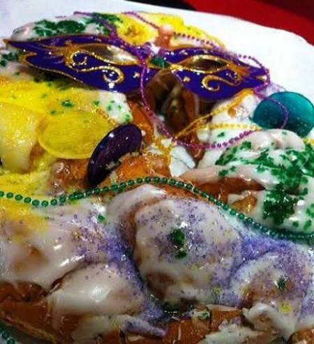 King Cake Baby Obligations